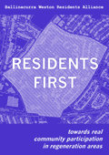 Residents First: Towards Real Community Participation in Regeneration Areas